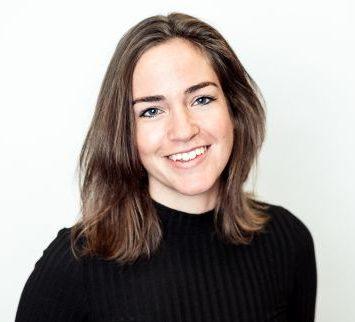 Carlijn de Heij is op zoek naar een ervaren collega
