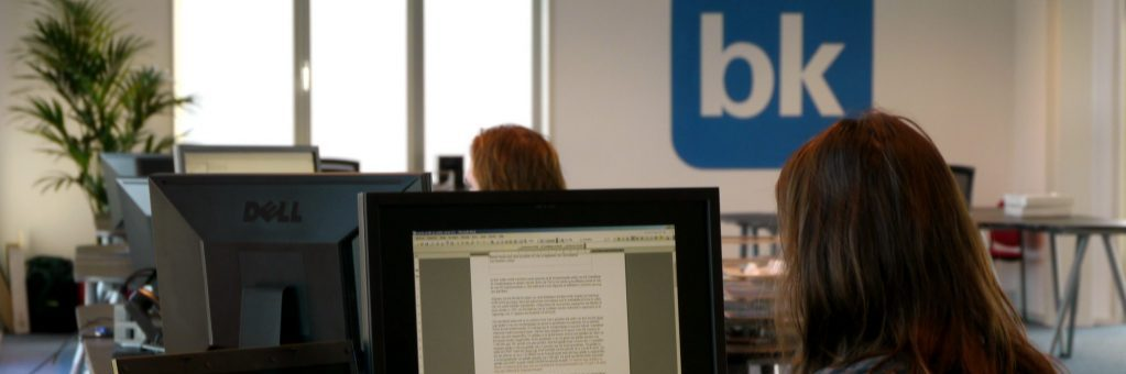 BK ingenieurs is op zoek naar een senior adviseur waterbodem voor vestiging Utrecht