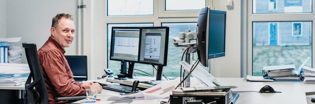 BK ingenieurs zoekt een senior adviseur bodem voor vestiging IJmuiden, Utrecht, Zoetermeer