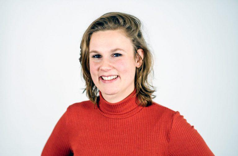 Ilona Bondrager, teammanager arbo & veiligheid, BK ingenieurs
