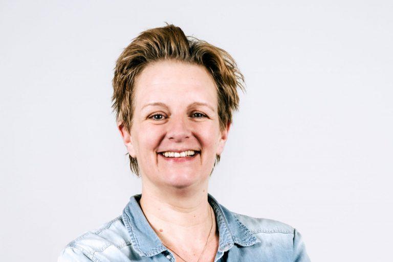Wendy Schleeper, HRM-medewerker bij BK ingenieurs