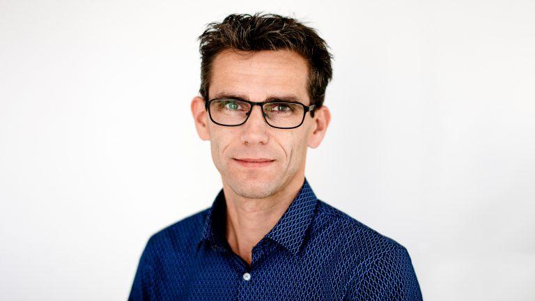 Nico Wiltenburg, BK ingenieurs, vestigingsmanager, senior projectleider, civiele techniek